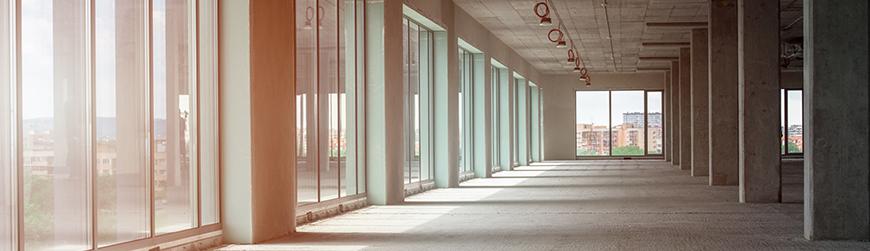 modern offices krakow